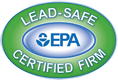 EPA Lead Safe Certified Organization